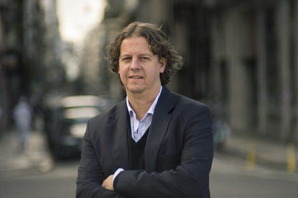 Castillo, Christian Carlos Hernan