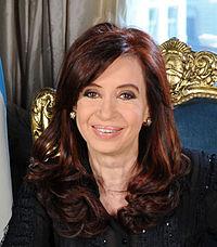 Fernandez, Cristina Elisabet