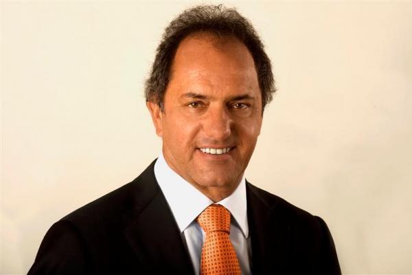 Scioli, Daniel Osvaldo