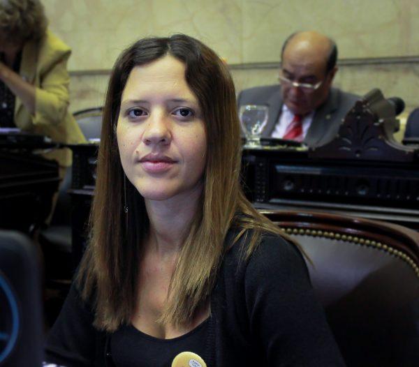 Zamarreño, María Eugenia
