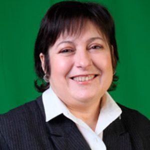 Ocaña, María Graciela