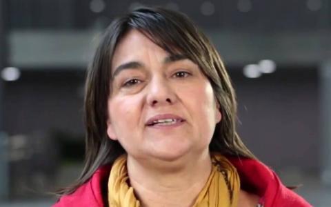 Schlotthauer, Mónica Leticia