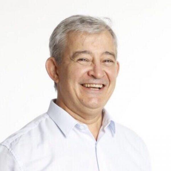 Grande, Martin Federico